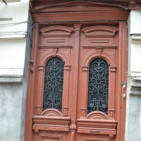 Двери :: Митяй Митрич