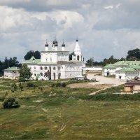 Монастырь :: Владимир Маслов