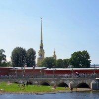 Тёплый день :: Вера Щукина