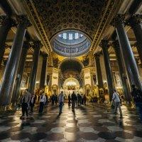 Казанский собор в Санкт-Петербурге :: Андрей Липов