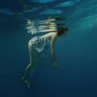 Melodies of water :: Дмитрий Лаудин