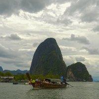 Таиланд. Поездки к сказочным островам. :: Elena Izotova