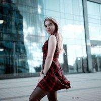 Александра :: Шахин Халаев