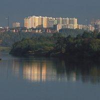 Солнечный берег :: Игорь