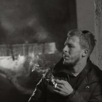 ожидание. :: Ирина Масальская