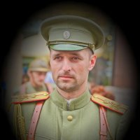 Капитан :: Petr Popov