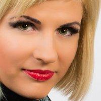 Эти глаза... :: РАМ Стрельцов