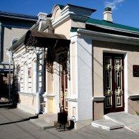 Единственный в России Музей одной картины. Пенза. :: Валерия  Полещикова