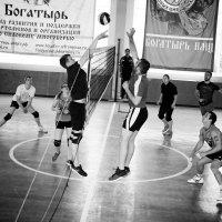 Спорт :: Катерина Клаура