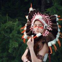 Pocahontas :: Alex Lust