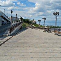 Летом в Тюмени :: Leonid Rutov