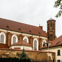 Бенедектинский монастырь :: Gennadiy Karasev