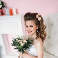 Образ невесты, Виктория :: Илья Земитс