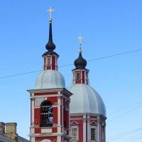Церковь св.великомученика Пантелеймона :: Светлана