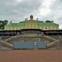 Большой Меншиковский дворец... :: Sergey Gordoff
