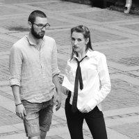 Alex&Afina :: Колибри М