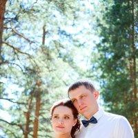 Владимир и Светлана :: Марина Киреева