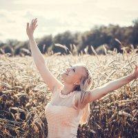 Счастье :: Viktoria Lashuk