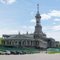 Северный вокзал :: Kasatkin Vladislav
