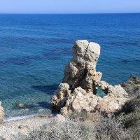 Море,море, мир бездонный... :: Петр