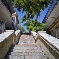 Путь наверх. :: Вахтанг Хантадзе
