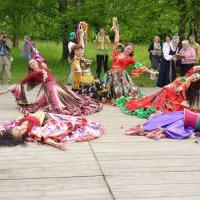 На празднике фольклора и ремесел 17 :: Константин Жирнов