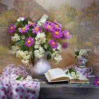 С Днём семьи, любви и верности! :: Валентина Колова