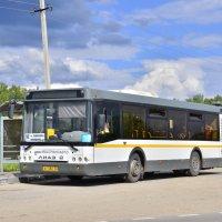 Автобус ЛиАЗ-5292.60 (10,5; 2-2-0) :: Денис Змеев