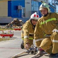 пожарные :: Дмитрий Сиялов