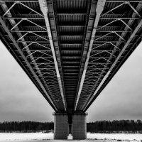 Мост. :: Игорь