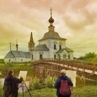 Суздаль. :: Алла Кочергина
