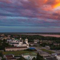 Церквушка :: Андрей Леднев