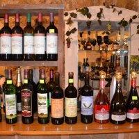 Абхазские вина :: Владимир Болдырев