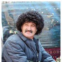 Аксакал :: Sadi Omarov
