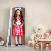 Кукла :: Любовь Махиня