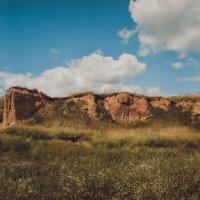 Сидорский каньон :: АЛЕКСЕЙ ФОТО МАСТЕРСКАЯ