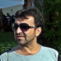 РОЗАРИО АГРО ОТДЫХАЕТ... :: Валерий Викторович РОГАНОВ-АРЫССКИЙ