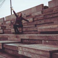 свобода :: Анастасия Райкова