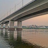 Академический мост :: Юрий Николаев