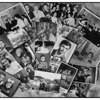 История семьи :: Анна Кокарева
