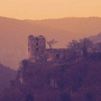 Руины :: Евгения Калугина