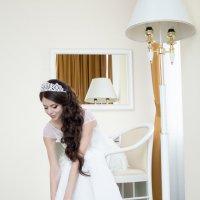 Невеста :: Marta Korableva