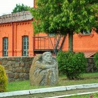Древние камни. :: Alyes Kukharev