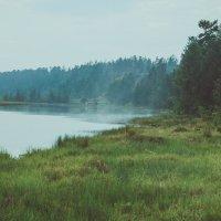 Тихие омуты Северного Байкала :: Александр Колесников