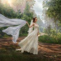 Невеста :: Игорь Шушкевич
