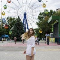 В :: Marina Akimova