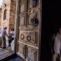 Jerusalem :: Yulia Bruk