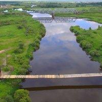 мосты... :: Олег Петрушов