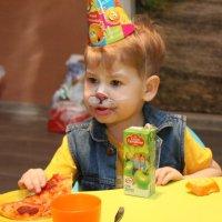 День рождения, весёлый праздник :: Натали Пам