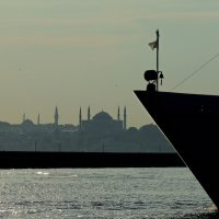 Стамбул :: Елена Ом